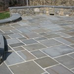 Wet Lay Flagstone Thickness 20121201 150x150 Pennsylvania Bluestone Flagstone   Thickness