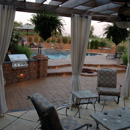 CKC Pool Deck How Much Should My Paver Patio Cost?   Guest Post