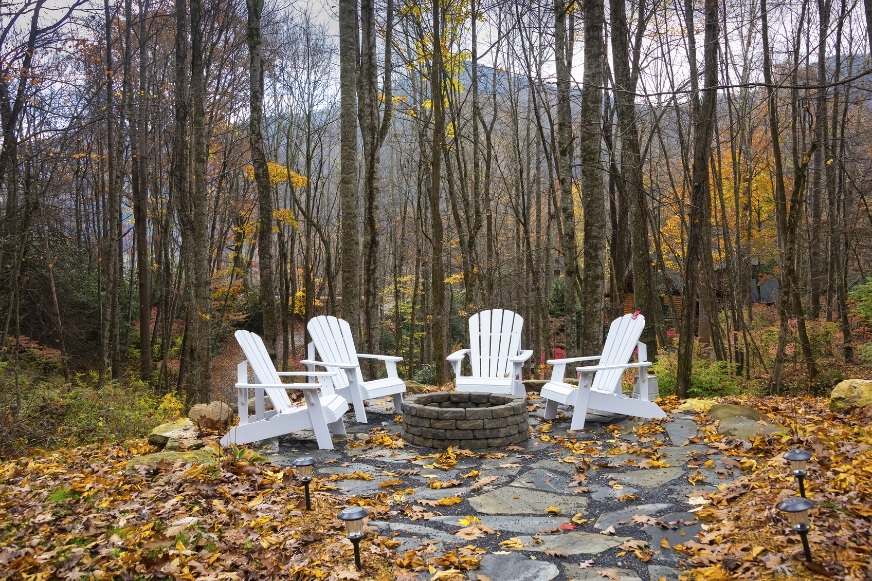 autumn hardscaping and maintenance projects - Hardscaping