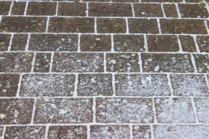 iStock 476878890 300x200 Properly Maintaining Your Chester County Hardscape This Winter