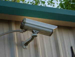 security camera 300x229 8 Things to Consider Before Installing Outdoor Security Cameras