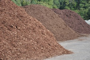 iStock 178104500 300x199 How Much Mulch Do You Need for Your Landscaping?