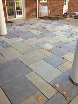 Pavers Amp Slabs Patio Materials For Hardscape Design