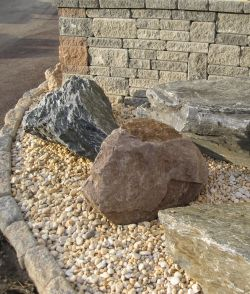 Decorative Gravel Amp Stone For Landscaping In Pa 187 Woodward