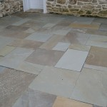Pattern Flagstone 150x150 Pennsylvania Bluestone Flagstone   The Basics