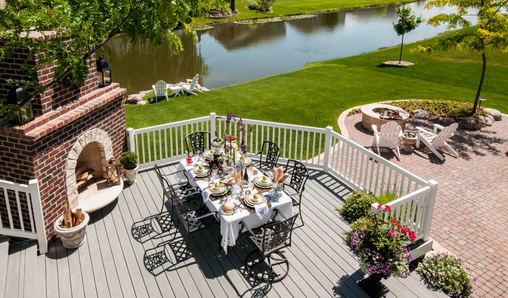 iStock 155372423 1024x602 Transform Your Outdoor Space for Entertaining