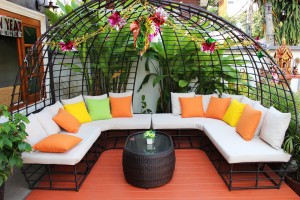 seating 1929000 1920 300x200 4 Ways to Turn Your Backyard into a True Zen Oasis