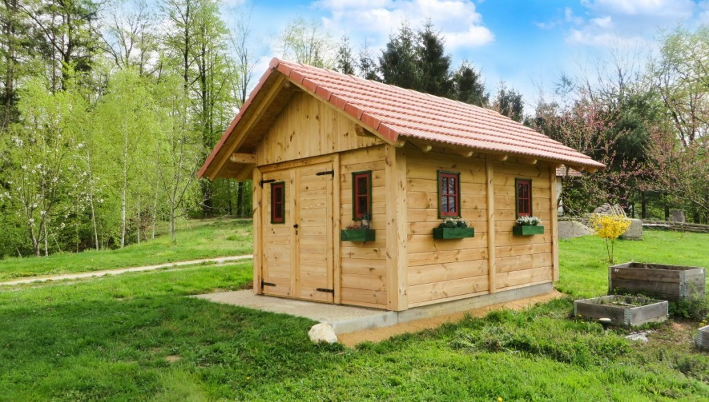 image 2 1024x581 How to Create Your Own Outdoor She Shed