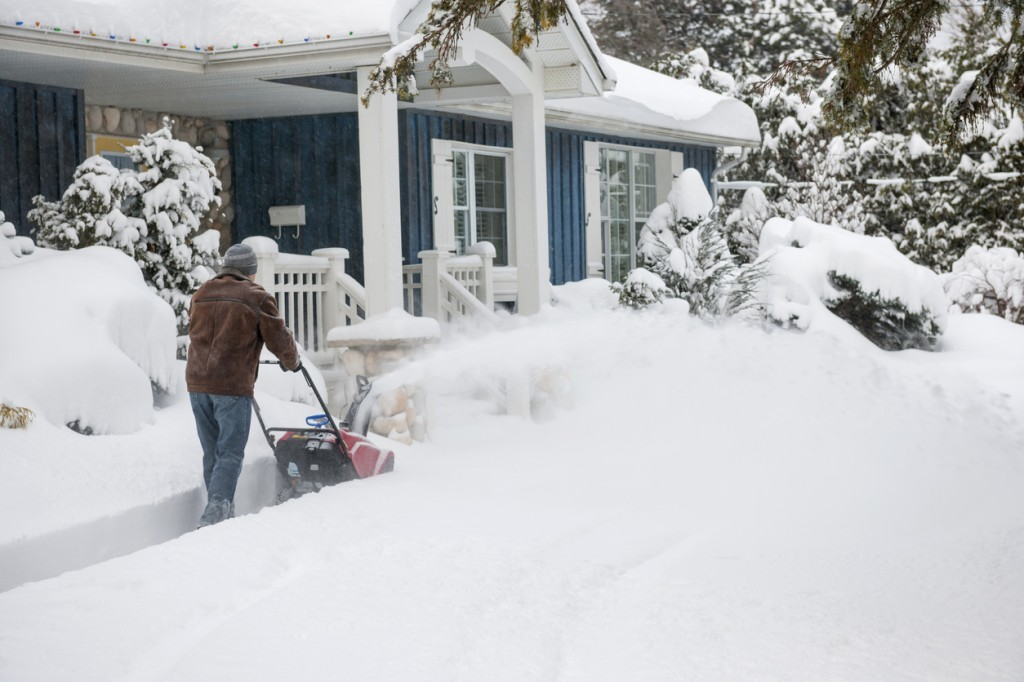 iStock 475488773 1024x682 Five Ways to Protect Your Hardscaping This Winter